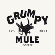 Grumpy Mule Beans