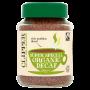 Organic Instant Decaffeinated Coffee - Medium Arabica