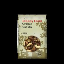 Organic Nut Mix