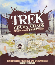 Multipack - Cocoa Chaos