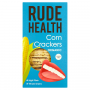 Organic Corn Crackers