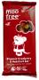 "Organic Cranberry & Hazel Bar - dairy-free ""milk"" chocolate"